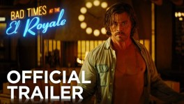 Bad Times at the El Royale 11 มิ.ย. 2561