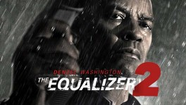 The Equalizer 2 14 มิ.ย. 2561