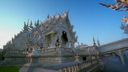 Experience Thailand Once in a  Lifetime 24 พ.ค. 2561