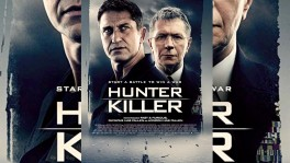 Hunter Killer 17 ก.ย. 2561