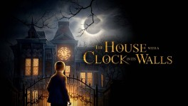The House with a Clock in its Walls 4 เม.ย. 2561