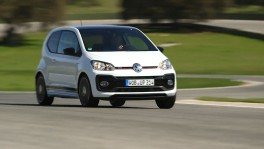 VW up GTI Driving Video GTI Driving Experience 4 ม.ค. 2562