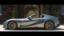 Ferrari 812 GTS Official Video
