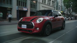 The new MINI 3 door Driving Video 17 ต.ค. 2561