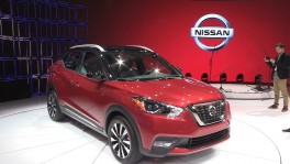 2018_Nissan Kicks Overview en 8 มิ.ย. 2561