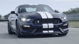 2019 Shelby GT350 real engine sound 9 พ.ย. 2561