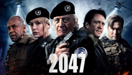 2047: Sights of Death ถล่มโหด 2047 (Soundtrack)
