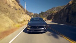 2018 Ford Mustang Days 28 ส.ค. 2561