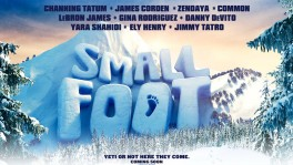 Smallfoot - Trailer F1 (ซับไทย)