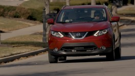 2018 Nissan Rogue Sport Driving Video 4 ต.ค. 2561