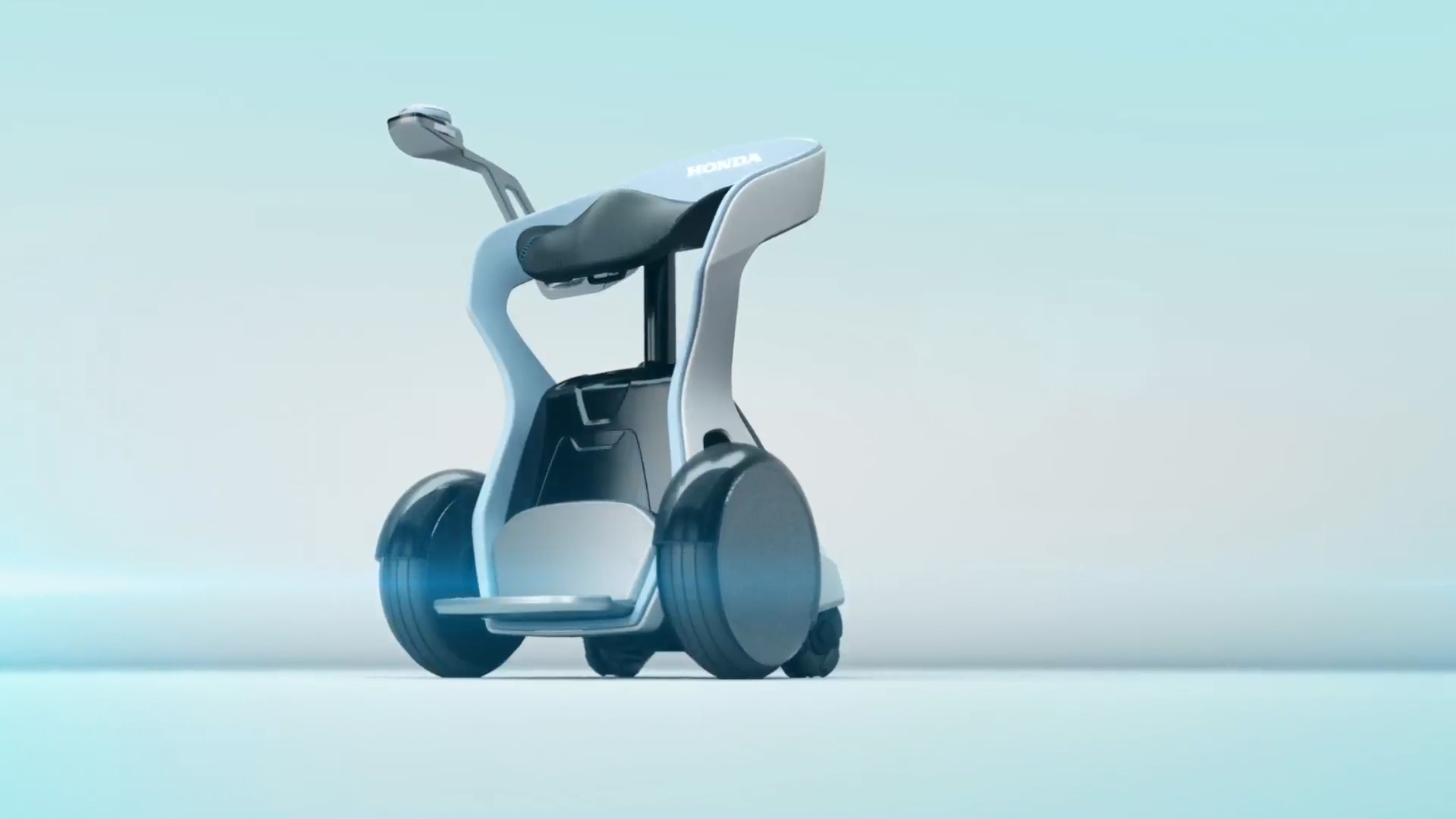 CES 2018  Preview Honda s New Robotics Concept