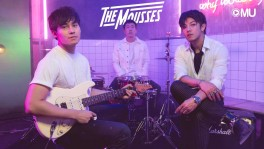 THE MOUSSESย้อนหลัง