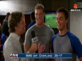 blue mountain state season 3 Ep.6 10 พ.ย. 2558