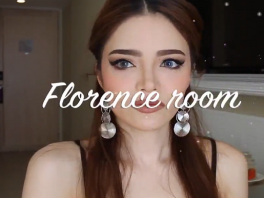 Florence room beauty (Thoughtful)