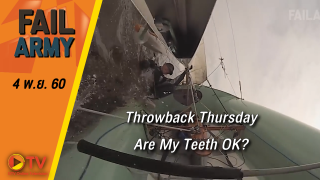 Throwback Thursday: Are My Teeth OK? (May 2017)